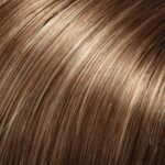 Light Brown Natural Blonde Hilights(10RH16)