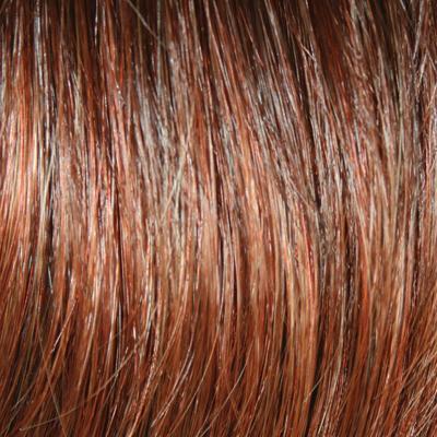 Medium Natural Red Brown (130/31)