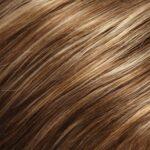 Dark Natural Ash Blonde (24BT18F)