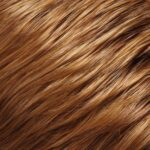Dark Red Golden Blonde