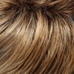 Medium Natural Red Golden Blonde (27T613S8)