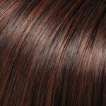 Dark Brown Red (4/33)