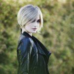 Alexandra - Gold Blond