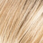 sandyblonde rooted